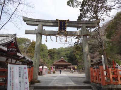 亀岡 神社仏閣巡り その2