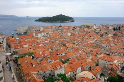 GWイタリア・クロアチア旅行⑥