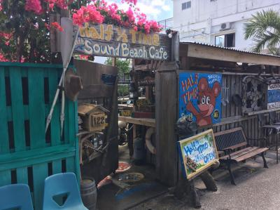 2019年3月_詰め込まない沖縄ひとり旅_2th