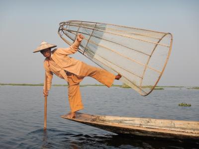 ミャンマーでミングラバー(幸せになりますように)No.1 出国編