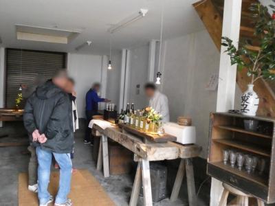 栃木のどうくつ酒蔵で知られる「東力士」の酒蔵祭り2019