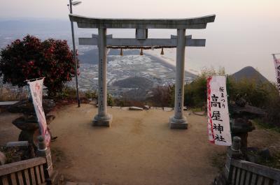 愛媛と香川でお墓参りと花見と温泉と (1) 栗林公園といとこに引かれて金比羅参り