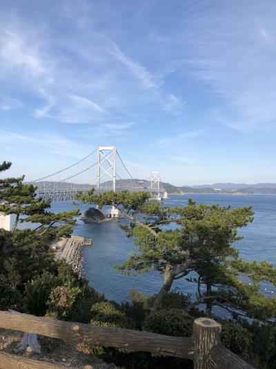 1泊2日徳島の旅   2日目