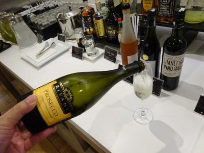 シャンパンを楽しむ旅,JGC修行,18回目のバンコク,JAL便(E),Vレジデンス,2泊4日(その2)