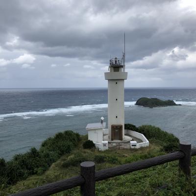 平成最後の年末は…雨がち石垣島2日目