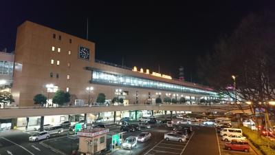 2019年2月旅 仙台うまいもの旅