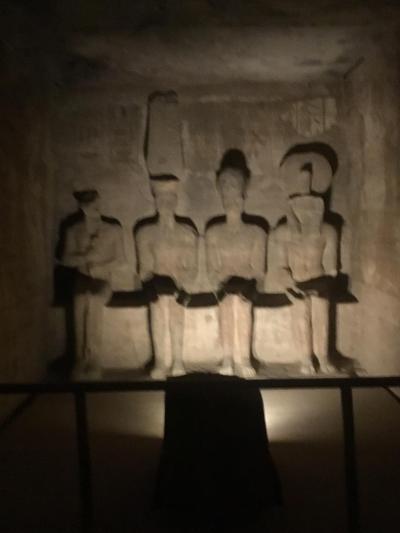 エジプトひとり旅ツアー