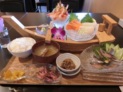 2019年春 北海道 小樽の旅