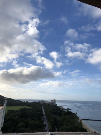 またまたハワイへ!母と娘(5歳)ひたすらビーチで遊ぶのんびりハワイ⑤