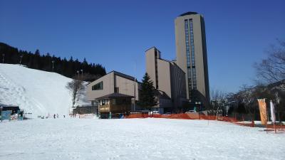 雪遊びから未圧雪コースまで、NASPAスキーガーデン
