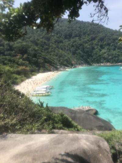 タイ カオラック女子旅その2