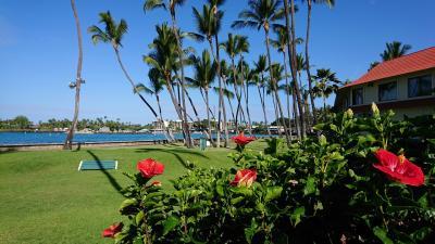 ハワイ島最高♪