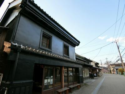 2019年 3月 栃木県 栃木市 嘉右衛門町伝統的建造物群保存地区