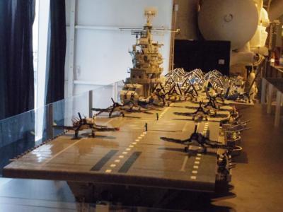 USS CV-11