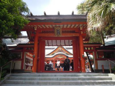 201903青島神社(宮崎)