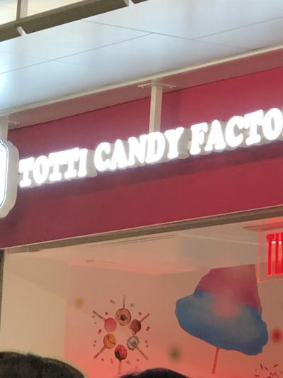 Totti Candy Factory,