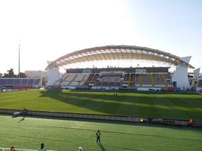 エミレーツで行くアジアカップ2019【その7】サッカーを観るためだけに、アルアインへ