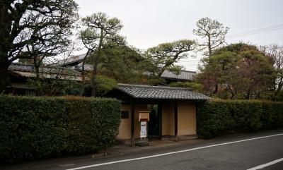 成城散歩Ⅰ(近代建築を巡る)