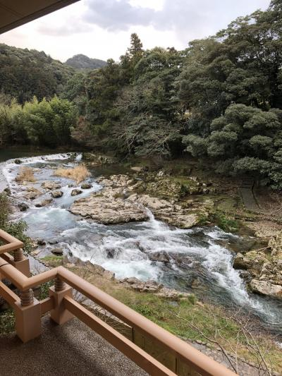 大谷山荘へ