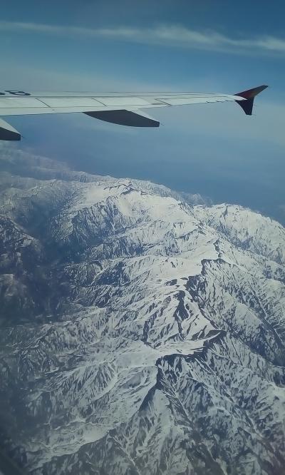 2019GW ソウル3泊二人旅 四日目