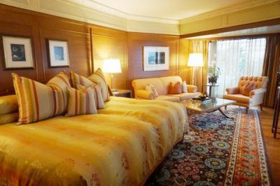 世界屈指の5つ星ホテル「マンダリン・オリエンタル・バンコク」