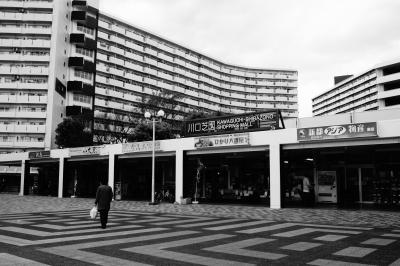 Welcome To Dark Side Of Japan―夕方のニュースでたびたび取り上げられる中国人団地、埼玉県蕨市芝園団地