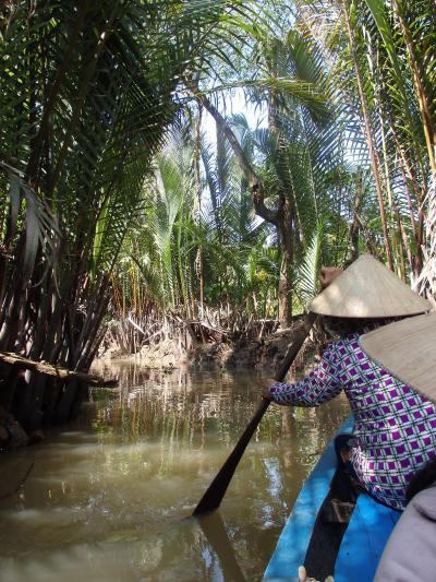 感動のアンコールワットとベトナム二都物語 4