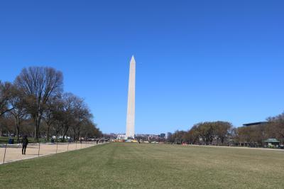 ニューヨーク・ナイアガラ・ワシントンDC13日間 11日目 世界最大のブルーダイヤモンドホープダイヤモンド