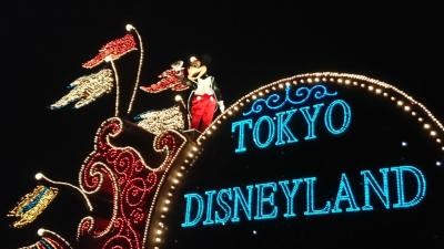 東京ディズニーランド 35周年 ③