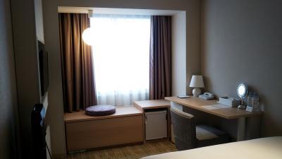 4月は勝手に旅行強化月間 第一弾は一人で札幌 ~京王プラザホテル札幌~