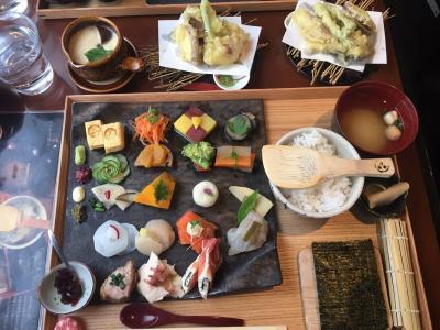 札幌・小樽食べ歩きの旅 名古屋⇄北海道1万!!の旅 その3