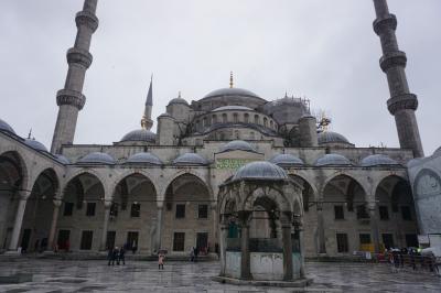 """トルコ旅行記~2019 イスタンブール編~その8""""世界遺産「イスタンブールの歴史地区」"""""""