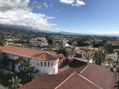 ロサンゼルスというかサンディエゴ?!  2019年2月弾丸旅 ANA特典航空券(ローシズン)で行く。 2