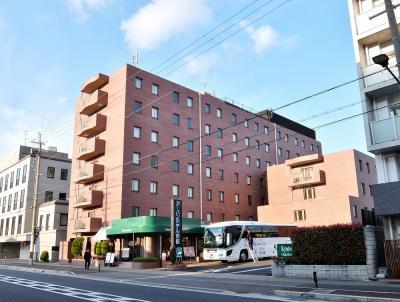 アーバンホテル京都 伏見稲荷大社まで徒歩でOK(^O^)v