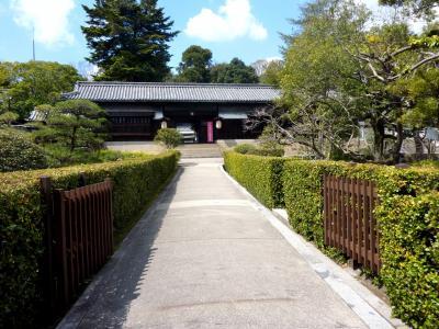 おじさんの一人旅(3)、青春切符で倉敷・児島地区を訪ねる。ジーンズ通りと旧野崎邸見学!