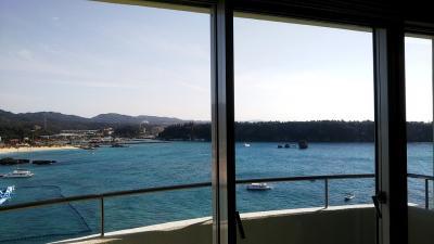 4月は勝手に旅行強化月間 第三弾は娘と沖縄、リゾートホテルのクラブラウンジ堪能