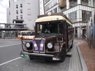 姫路旅行2泊3日 最終目はどこへ行こうかな?