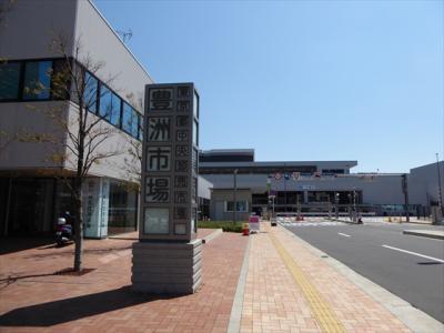 東葉東京メトロパスで行く皇居&千鳥ヶ淵の桜見物と豊洲市場観光《後編》。