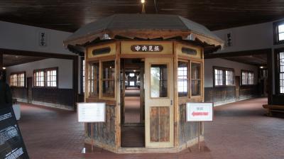 北海道の旅③その3 博物館網走監獄編