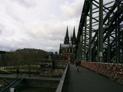 ベネルクス三国周遊とちょこっとドイツ10日間 2
