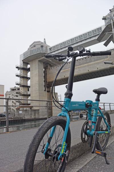 自転車でGO! 2019.03.30 沼津市へ=1.自宅から沼津市へ=