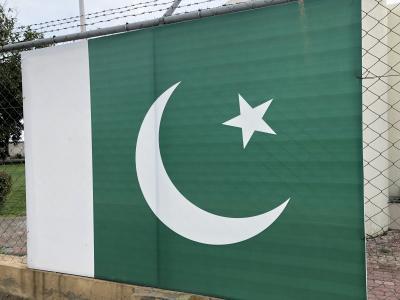 パキスタン1日目 ラホール到着