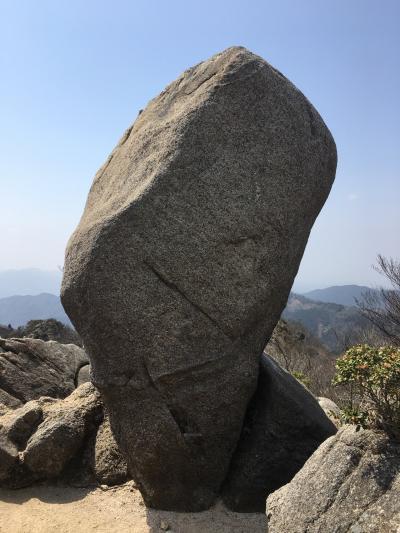 鈴鹿山系トレッキング