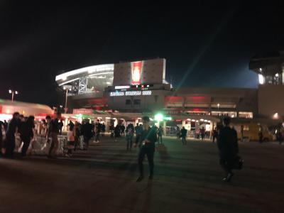 2019J1リーグ第6節アウェイvs浦和戦観戦記