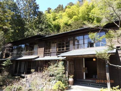 2019青春18旅、春の日光へ日本のホテルの起源を訪ねて