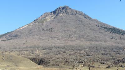 湯布院の由布岳登山