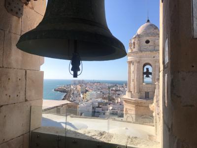 スペイン南部とポルトガル周遊⑥~カディス