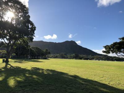 はじめてハワイひとり旅⑤最終日