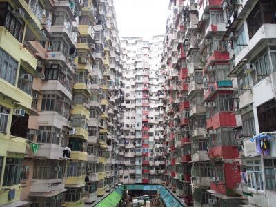 2度目の香港とマカオ二人旅5日間(3日目)