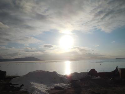 スプリング・レイク~サロマ湖~